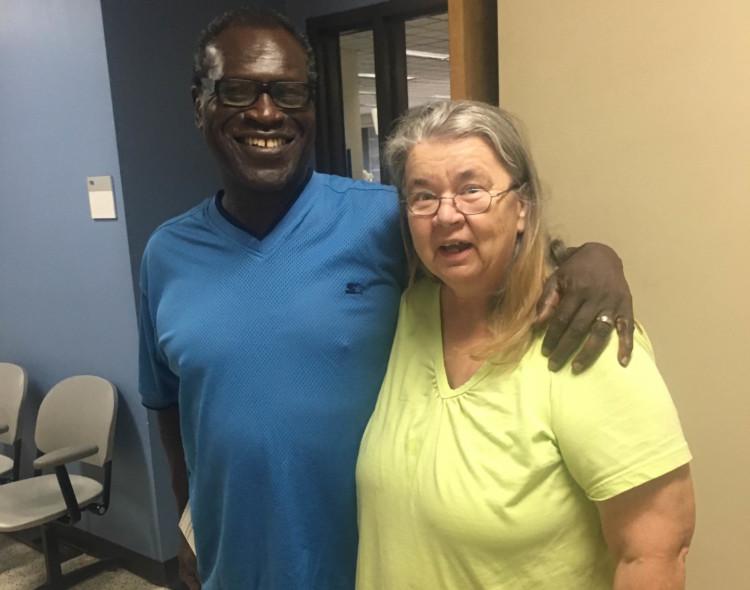 Scott and Betty's Voter ID Story