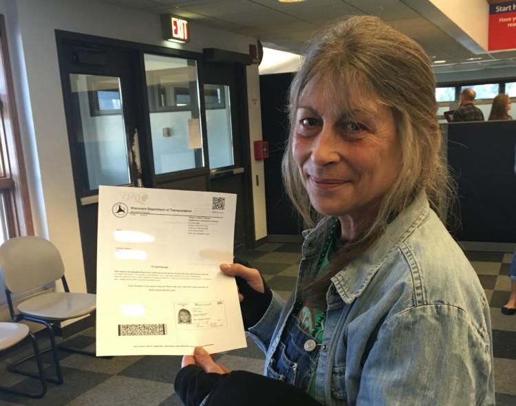 Debra's Voter ID Story