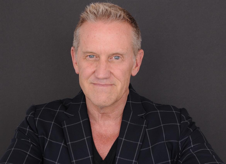 Tim Hoy