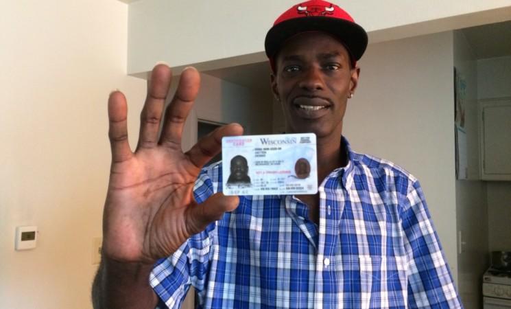 Dennis' Voter ID Story