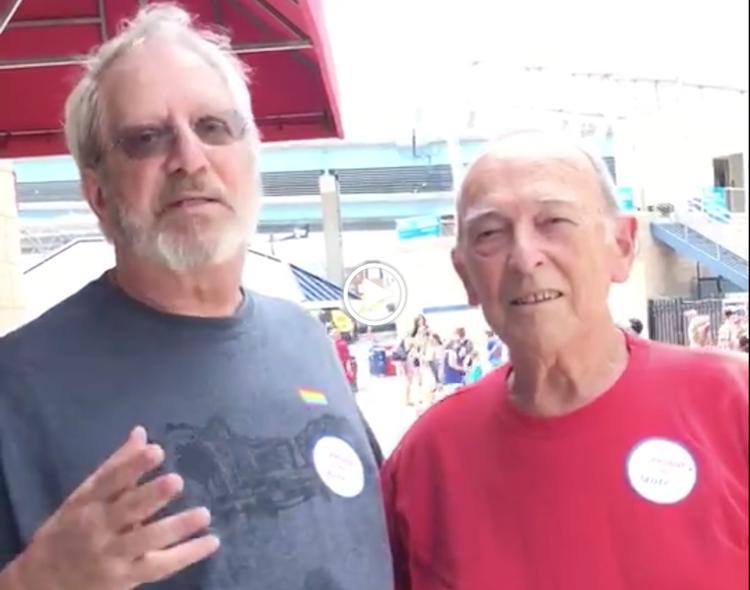 Milton's Voter ID Story