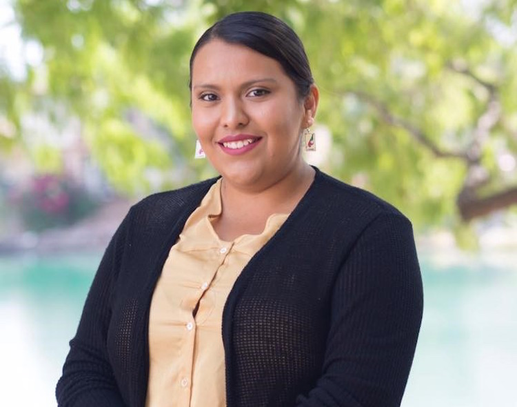 Staff - Yolanda Medina