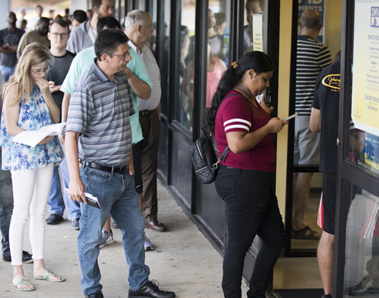 REAL ID gives a hint of why voter ID can be a big deal