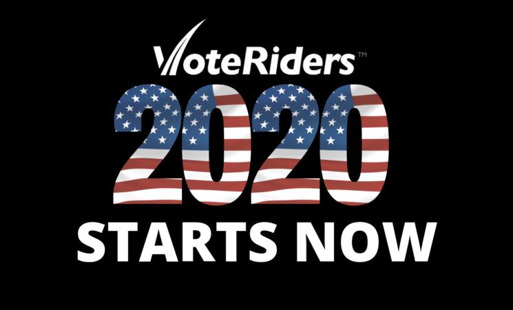 2020 Starts Now!