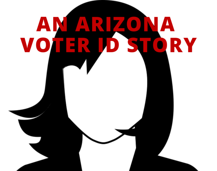 Three IDs, no vote: Lily's voter ID story