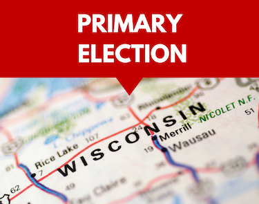 WI primary election