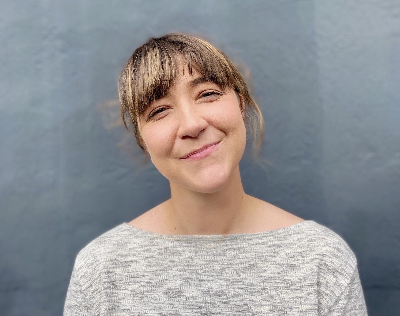 Staff - Hannah Piercey