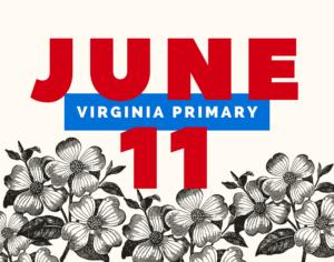 VA primary election 6-11