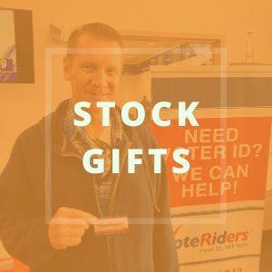 Stock Gifts
