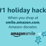 AmazonSmile for VoteRiders