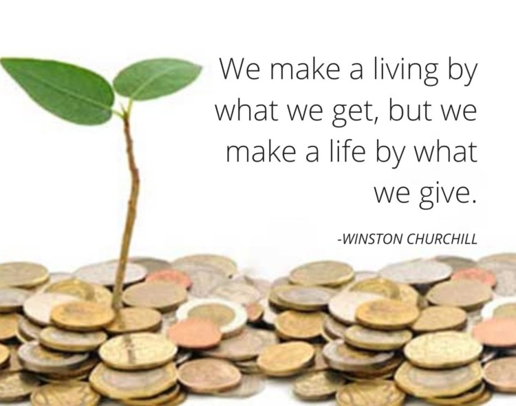 5 Tips to make the most of your charitable giving