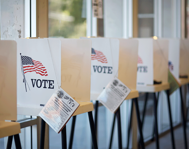 News Digest: The Latest Voter ID Developments